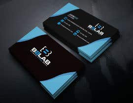 #118 for Business card design by abirmahmud291
