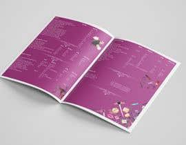 #37 untuk I am looking for someone to design a creative professional brochure & business cards oleh noorulaminnoor