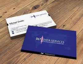 #542 for Create business card by mdmohonali2002