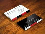 Graphic Design Kilpailutyö #115 kilpailuun Create business card