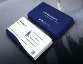 #303 untuk Create business card oleh ayasha2718