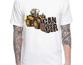 #33 for Beat Cancer shirt design af feramahateasril