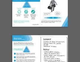 #5 untuk Empathy Field Notes Guide oleh ChiemiDesigns