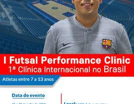 Nro 14 kilpailuun I Futsal Performance Clinic käyttäjältä ibrachawi