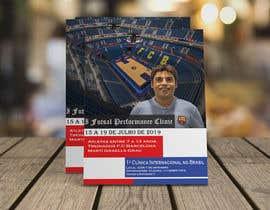Nro 15 kilpailuun I Futsal Performance Clinic käyttäjältä bappy777