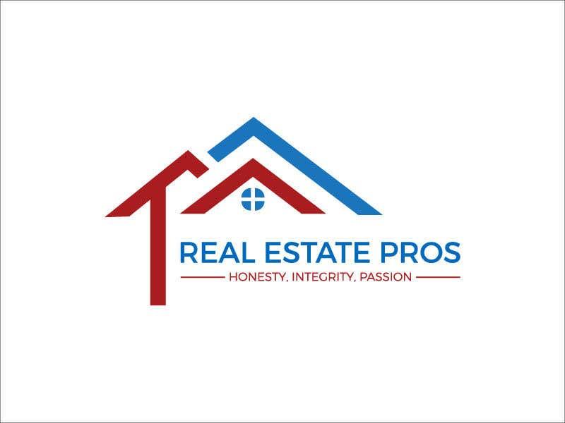 Конкурсная заявка №176 для Logo Design for a Real Estate Team
