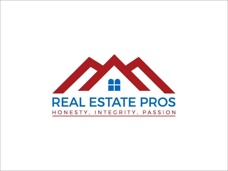 Конкурсная заявка №178 для Logo Design for a Real Estate Team