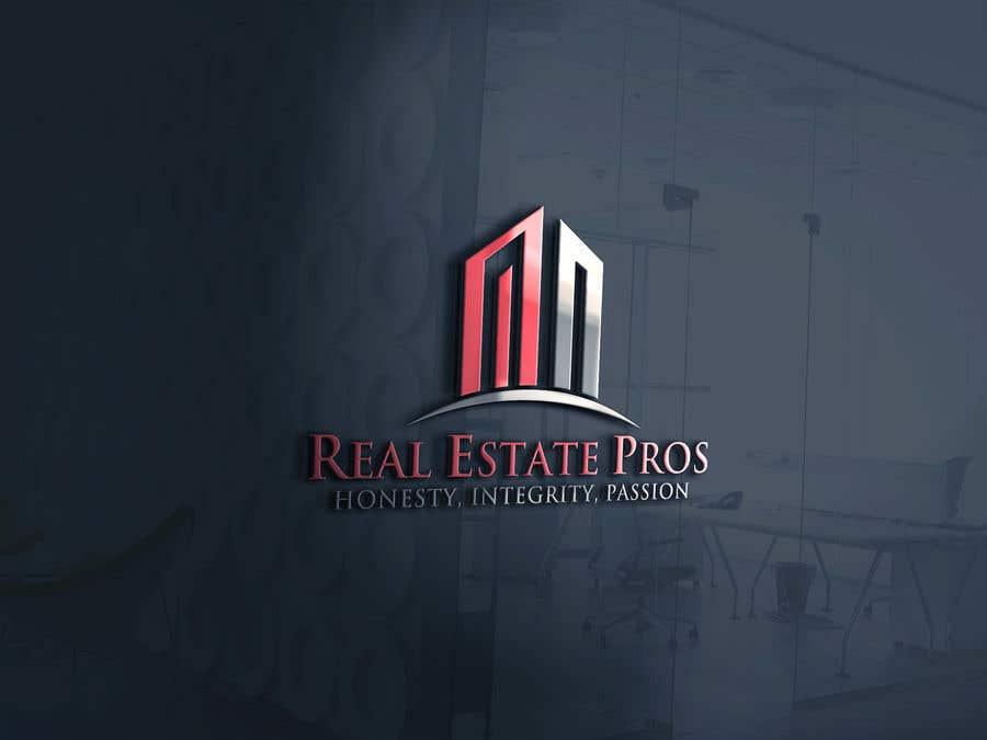 Конкурсная заявка №10 для Logo Design for a Real Estate Team