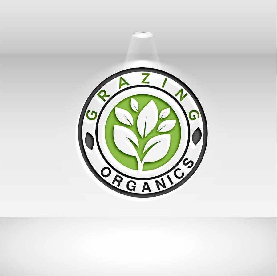 Konkurrenceindlæg #135 for Grazing Organics