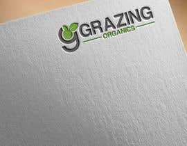 jonymostafa19883 tarafından Grazing Organics için no 20