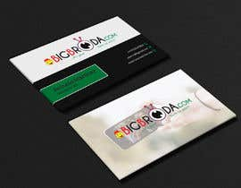 #67 untuk Site Flyer Banner & Business card Contest oleh monira621
