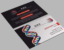 nº 137 pour Design a CLEAN but CREATIVE Business Card (MULTIPLE WINNERS) par rabbim666