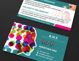 #219 for Design a CLEAN but CREATIVE Business Card (MULTIPLE WINNERS) by Pictorialtech