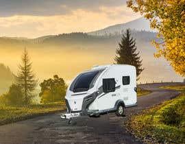 #3 untuk Photoshop carvan on background image and change colour oleh freelancerjahid4