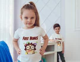 #98 for T-shirt design af gobinda0012
