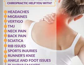 #29 for Waukee Wellness & Chiropractic Banner Project by piashm3085