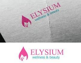#56 pentru Create a logo for a wellness&beauty center de către bojan1337