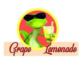 #13 pentru Lizzy's Lemonade needs a mascot/logo!!! de către istihakahmedsany