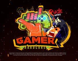 #2 untuk Gaming web Background oleh touseefdesigner