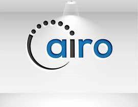 Nro 150 kilpailuun Logo for Airo käyttäjältä designersumon223