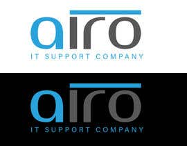 #70 for Logo for Airo by logoclub1