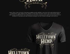 #40 for Logo t-shirt design vector image by Marcoslanister