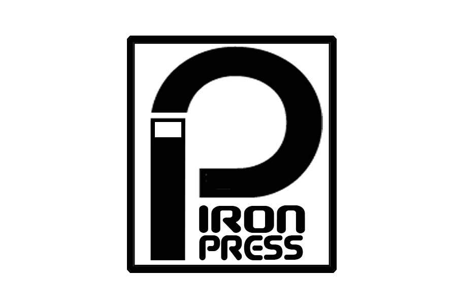Contest Entry #66 for Logo Design for IronPress