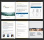 Bài tham dự #20 về Graphic Design cho cuộc thi Brochure Design for company