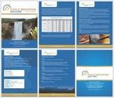 Bài tham dự #10 về Graphic Design cho cuộc thi Brochure Design for company