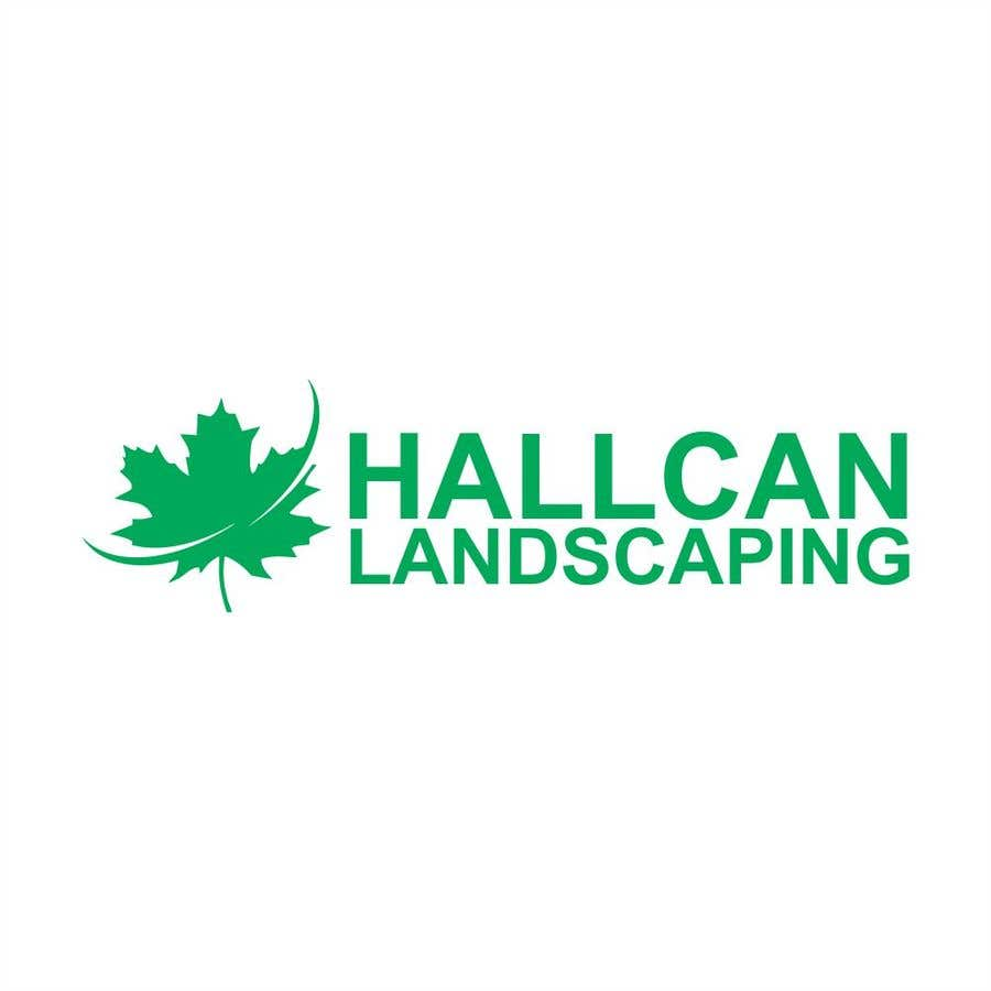 Contest Entry #2 for Logo design for landscaping business - 17/04/2019 11:20 EDT