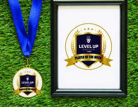 #40 , URGENT Need medal design for player of the week 来自 masudbd1