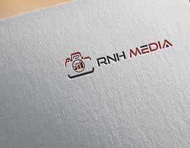 nº 103 pour Create a logo for a new media agency par rajibhridoy