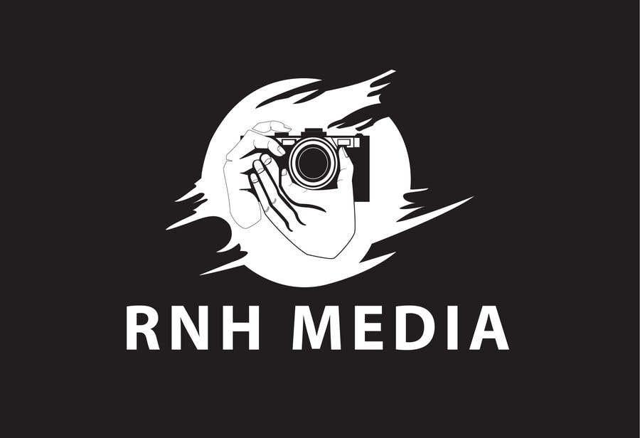 Bài tham dự cuộc thi #175 cho Create a logo for a new media agency