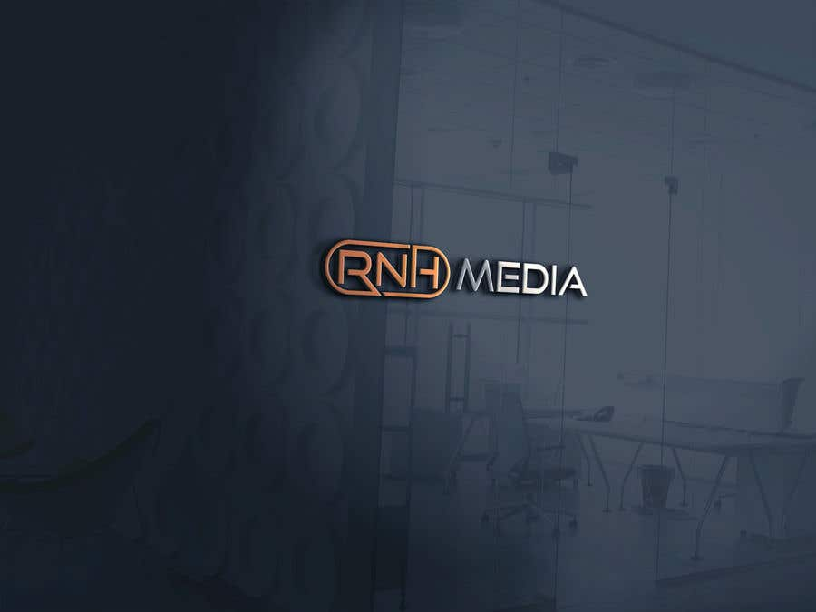 Proposition n°92 du concours Create a logo for a new media agency