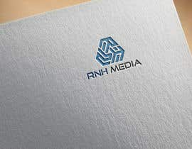 nº 95 pour Create a logo for a new media agency par wolfdesign5358