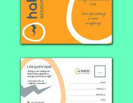 #17 untuk Design a postcard for leaflet advertisement oleh syedsumon555