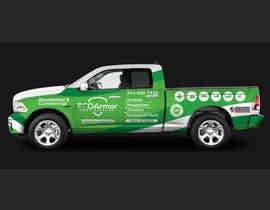 #110 for Design a vehicle wrap by dydcolorart