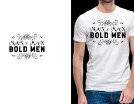 #30 for Man2Man T-shirt Design af sajeebhasan177