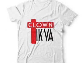 #15 for Tikva Clown T-shirts by stsohel92