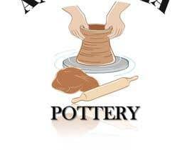 #31 untuk Create a logo for pottery studio oleh Amirahhasan