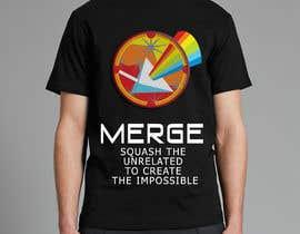 #24 for T-shirt design for a Polymath Programmer. af Subasic94