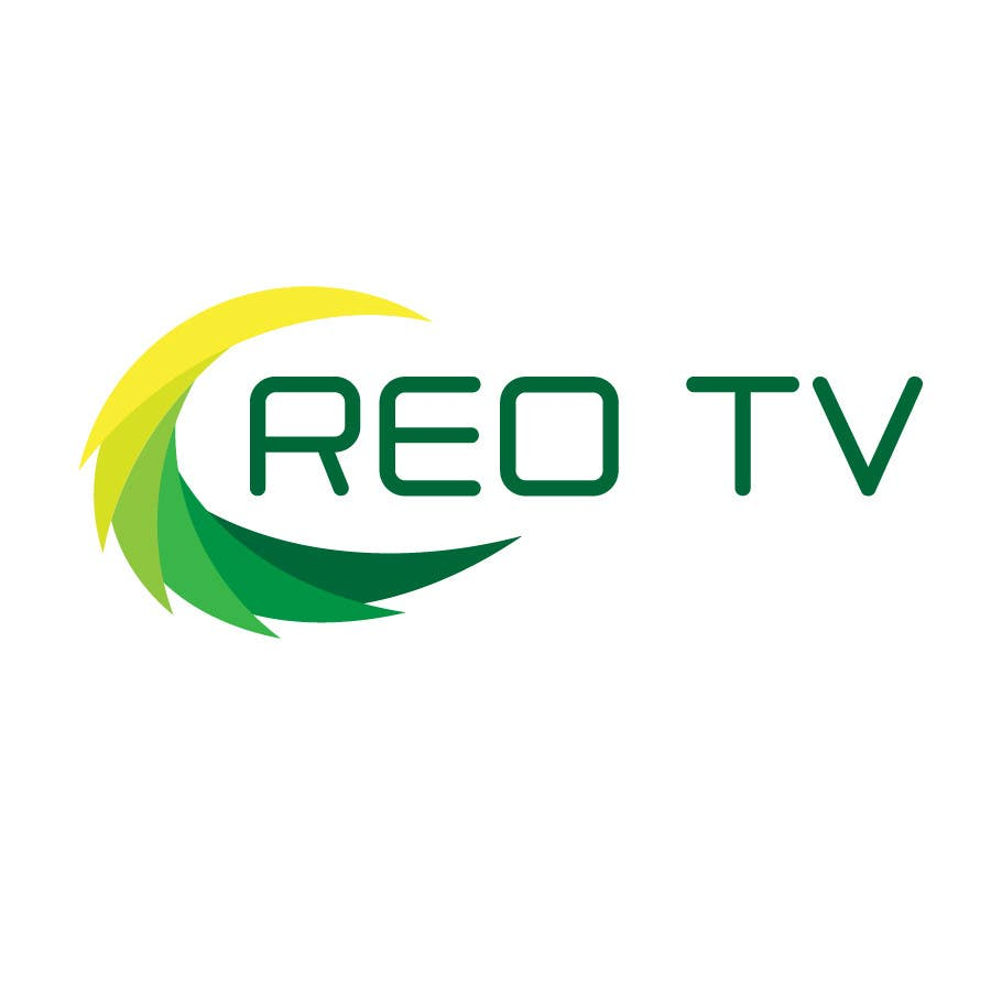 #8 for Logo Design for a new tv channel - CREO Tv by r7ha