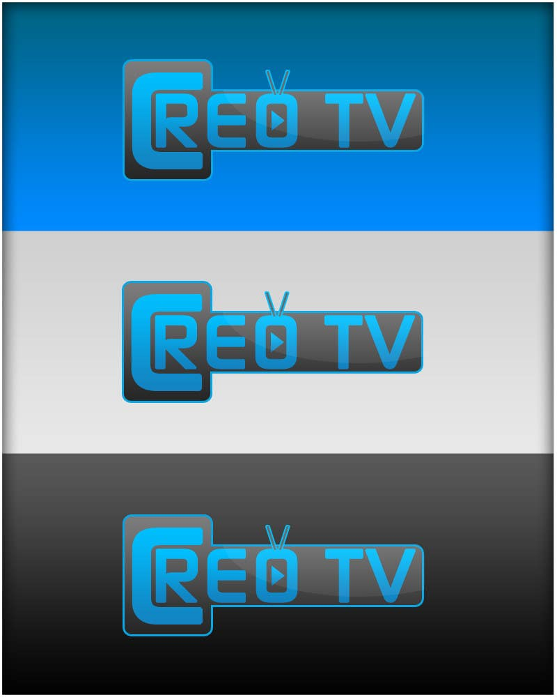 #30 for Logo Design for a new tv channel - CREO Tv by ambrex