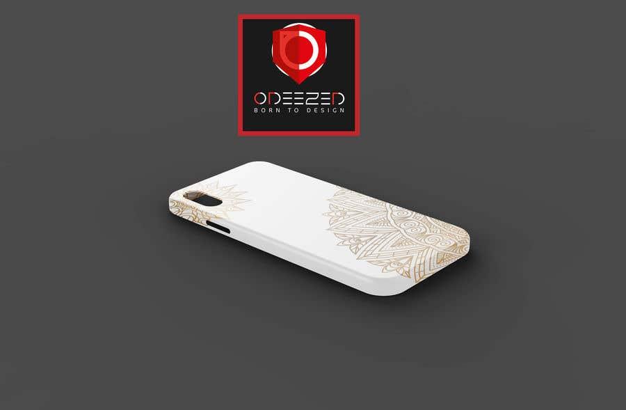 Kilpailutyö #26 kilpailussa iPhone Case Design