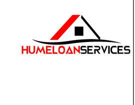 #38 for Logo for HumeLoanServices by darkavdark