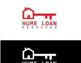 #32 cho Logo for HumeLoanServices bởi kawinder
