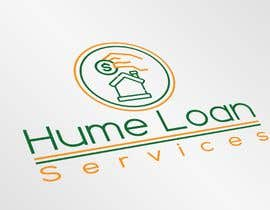 #35 cho Logo for HumeLoanServices bởi miltonbhowmik1