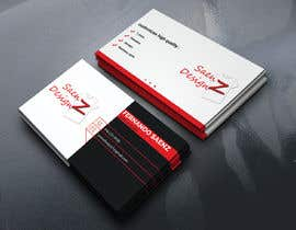 #90 for I want a two sided business card for T-shirt company. af Mdnuralam3252