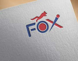 #24 for MAKE A LOGO WITH A RED FOX AND A PEN by loblu75