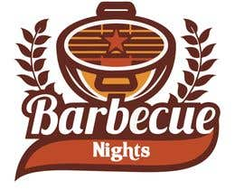 #70 for logo design for a barbecue restaurant by alif810